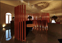 Restaurantcurvedining cv