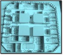 3d model of lawfirm cv