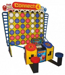 Connect4 arcade cv
