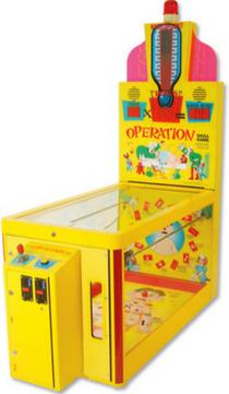 Operation arcade cv