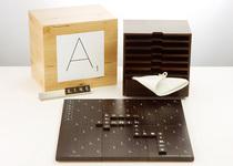 Scrabble typoedition cv
