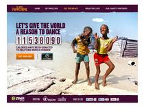 Gcd homepage cv