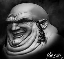 Fatguy finished by fessa303 d3hior7 cv