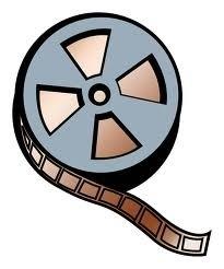 Film reel cv