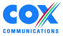 Cox logo cv