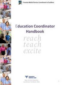 Ec handbook cover page cv