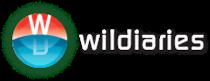 Wildiaries logo cv