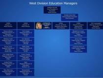 Wdiv electronic organization chart cv