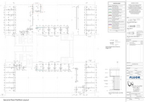 120 f02 second floor partition layout cv