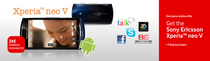 Xperia neo v homepage banner gr cv