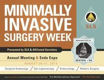 Minimally invasive surgery week cv