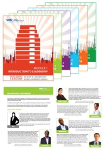 Building leaders cv