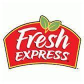 Fresh express logo cv