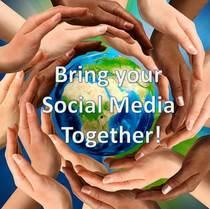 Bring your social together final cv