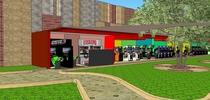 Arcade 2 cv