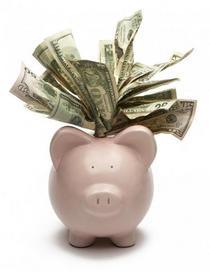 Savings cv
