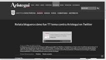Mencionaristeguinoticias16mayo2012 cv