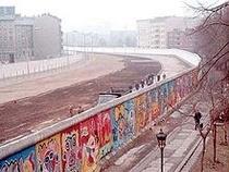 Berlin wall cv
