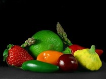 Fruits and vegetables 3 1  cv