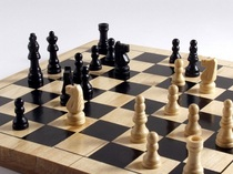 Chess cv