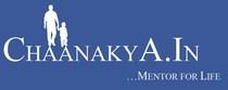 Chaanakya logo1 cv