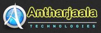 Antharjaala technologies logo cv