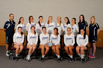 Snhu volleyball assistant coach cv