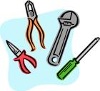 Tools cv