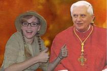 Pope cv