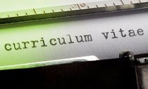 Curriculumvitae cv