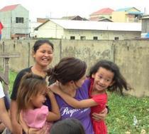 Slum 2012 cv