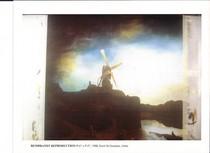 Rembrant 001 cv
