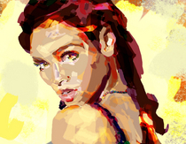 Rihanna cv