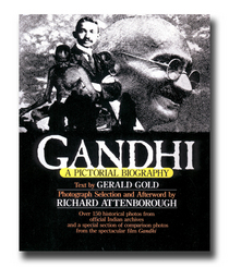 Gandhi.cvr cv