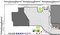 Map of site plans cv