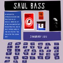 Saul bass cv
