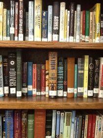 Bookshelf1 cv