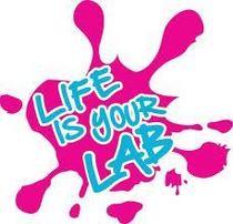 Lifeisyourlab cv