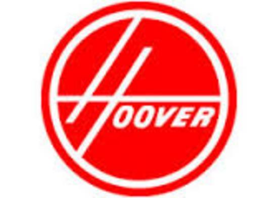Hoover thumb
