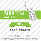 Award marcom cv