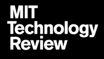 Mit tech review logo cv