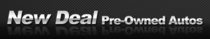 New deal used cars cv