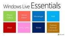 Essentials cv