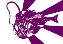 Deep sea fish cv