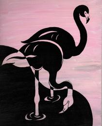 7 flamingo cv