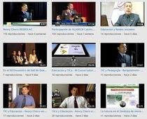 Videos henry cv