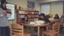 Librarians cv