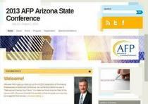 Afp state conference cv