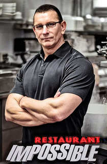 Restaurant impossible cv