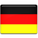 Germany flag icon cv